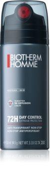 Biotherm Homme 72h Day Control Antiperspirant Spray 72 timer