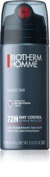 Biotherm Homme 72h Day Control antitraspirante spray 72 ore