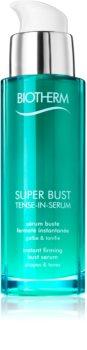 Biotherm Super Bust Tense-in-Serum συσφικτικός ορός για στήθος