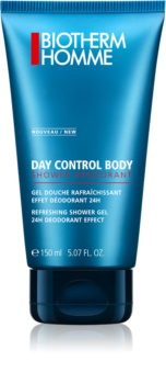 Biotherm Homme Day Control gel doccia rinfrescante