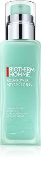Biotherm Homme Aquapower Fugtgivende pleje til normal og kombineret hud