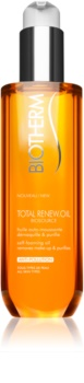 Biotherm Biosource Total Renew Oil olio detergente in schiuma