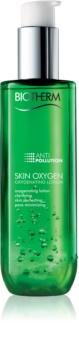 Biotherm Skin Oxygen Reinigendes Gesichtshauttonikum vergrößerte Poren