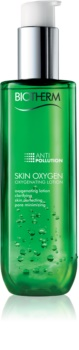 Biotherm Skin Oxygen tonik za čišćenje lica za proširene pore