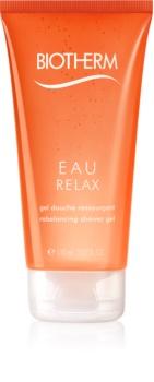 Biotherm Eau Relax gel doccia rilassante