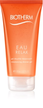 Biotherm Eau Relax relaxační sprchový gel