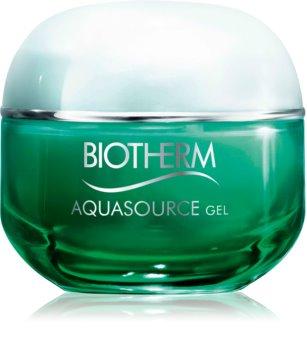 Biotherm Aquasource regeneracijski in vlažilni gel
