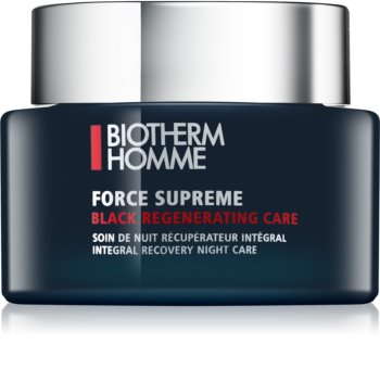 Biotherm Homme Force Supreme Recovery Night Care