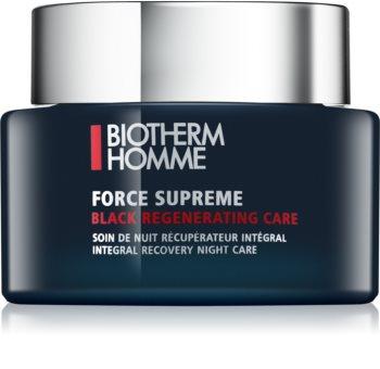 Biotherm Homme Force Supreme Ανορθωτική φροντίδα νύχτας