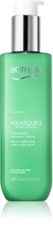 Biotherm Aquasource Milky Lotion Illuminating and Moisturizing Milky Lotion