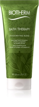Biotherm Bath Therapy Invigorating Blend Body Scrub