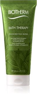 Biotherm Bath Therapy Invigorating Blend peeling corporal