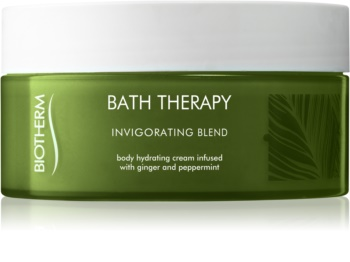 Biotherm Bath Therapy Invigorating Blend ενυδατική κρέμα σώματος