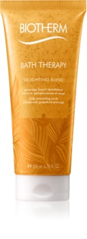 Biotherm Bath Therapy Delighting Blend peeling corporal
