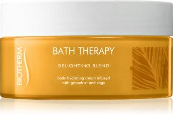 Biotherm Bath Therapy Delighting Blend Fugtgivende kropscreme