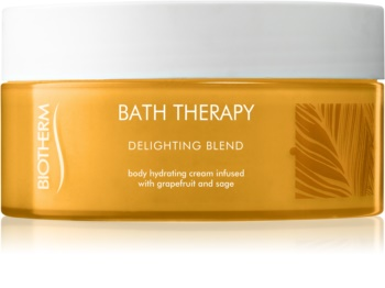 Biotherm Bath Therapy Delighting Blend Moisturizing Body Cream