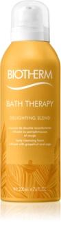 Biotherm Bath Therapy Delighting Blend doccia schiuma