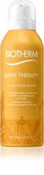 Biotherm Bath Therapy Delighting Blend mousse de douche