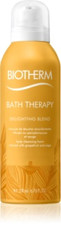Biotherm Bath Therapy Delighting Blend Shower Foam