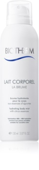 Biotherm Lait Corporel La Brume Body Mist in Spray