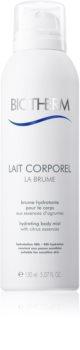 Biotherm Lait Corporel La Brume spray corpo in spray