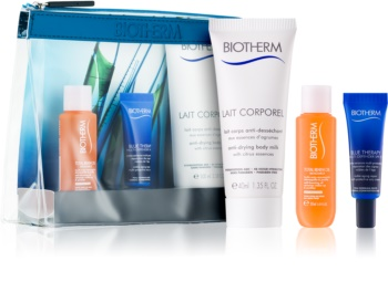 Biotherm Blue Therapy kit voyage VII. pour femme