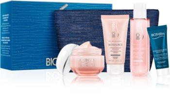 Biotherm Aquasource kozmetická sada I. pre ženy