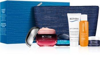 Biotherm Blue Therapy Red Algae Uplift kozmetická sada I. pre ženy