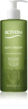Biotherm Bath Therapy Invigorating Blend Energisoiva Suihkugeeli
