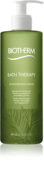 Biotherm Bath Therapy Invigorating Blend gel douche booster d'énergie