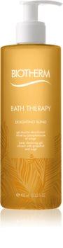 Biotherm Bath Therapy Delighting Blend erfrischendes Duschgel