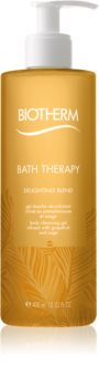 Biotherm Bath Therapy Delighting Blend gel douche rafraîchissant