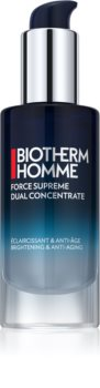 Biotherm Homme Force Supreme Brightening Serum for Men