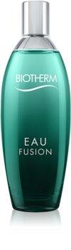 Biotherm Eau Fusion woda toaletowa dla kobiet