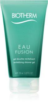 Biotherm Eau Fusion gel de ducha revitalizante