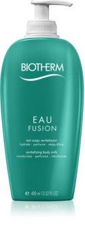 Biotherm Eau Fusion Energizing Body Lotion