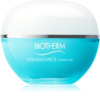 Biotherm Aquasource Everplump Intensive Hydrating Cream