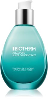 Biotherm Aqua Pure Super Concentrate Moisturizing Fluid for Oily Skin