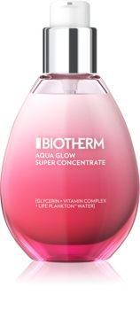 Biotherm Aqua Glow Super Concentrate Radiance Fluid