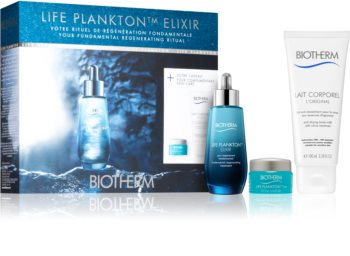 Biotherm Life Plankton Elixir Gift Set for Women