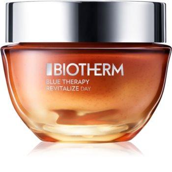 Biotherm Blue Therapy Amber Algae Revitalize дневен ревитализиращ и регенериращ крем