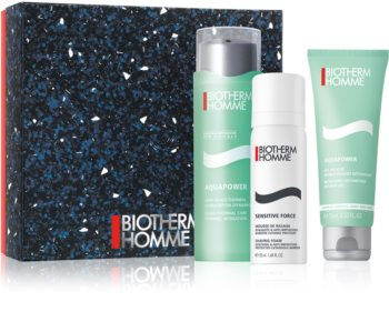 Biotherm Homme Aquapower poklon set XX. za muškarce