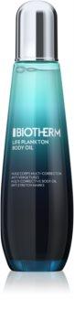 Biotherm Life Plankton zpevňující tělový olej proti striím