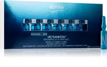 Biotherm Life Plankton ampułki wypełniający zmarszczki