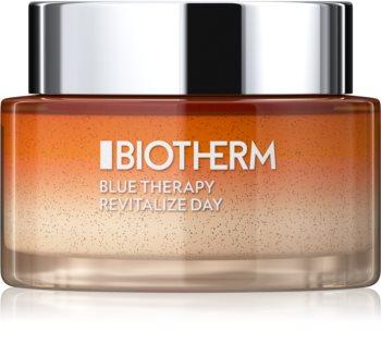 Biotherm Blue Therapy Amber Algae Revitalize crema de zi revitalizanta