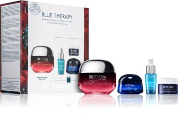 Biotherm Blue Therapy Red Algae Uplift Gift Set for Women
