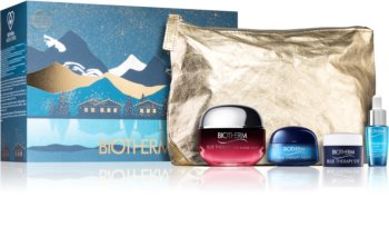 Biotherm Blue Therapy Red Algae Uplift Gift Set (with Firming Effect)