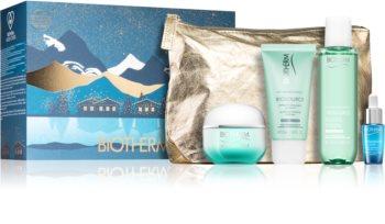 Biotherm Aquasource darilni set za ženske