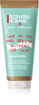 Biotherm Coco Capitan Aquapower Moisturising Care for Normal and Combination Skin Limited Edition