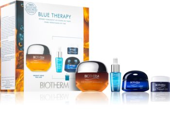 Biotherm Blue Therapy Gift Set I. for Women